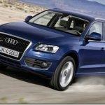 Audi lança Q5 à partir dos R$ 205,8 mil