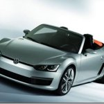 Volkswagen suspende desenvolvimento de roadster