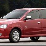 Chevrolet corta mais versões – Quem sofreu agora foi o Corsa