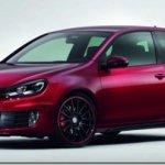 Volkswagen mostra Golf GTI Worthersee Concept