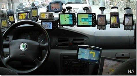 Rede GPS mundial pode começar a falhar em 2010
