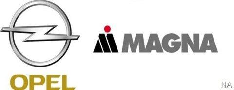 Governo alemão fecha acordo e Magna é a nova dona da Opel