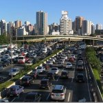 Trânsito de São Paulo pode entrar em colapso em até quatro anos