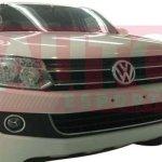 Volkswagen Robust é desvendada