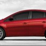 Fiat Bravo ganha edição inspirada no MSN