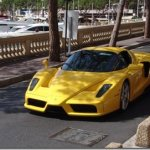 Ferrari voltará a usar motores turbo