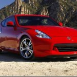 """Esportivos da Nissan são eleitos os """"carros mais desejados"""" nos EUA"""
