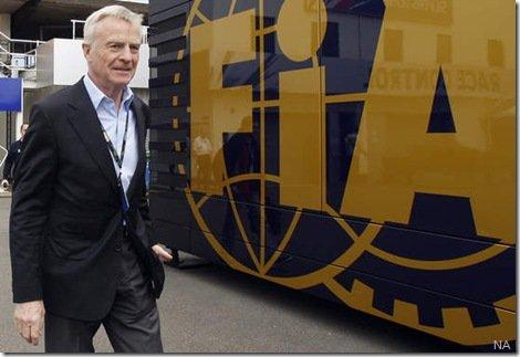 """FIA e FOTA entram em acordo – """"teremos apenas um campeonato em 2010"""""""