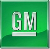 Logotipo da GM pode passar a ser verde