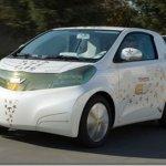 Toyota iQ terá versão elétrica