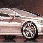 Hatch premium da Lexus se chamará CT