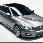 Primeiras fotos oficiais do Jaguar XJ 2010 caem na rede