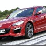 Mazda RX-8 2010 ganha retoques visuais