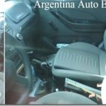 Novo flagra revela interior do Chevrolet Agile