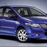 Honda City já tem preços definidos
