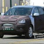 Hyundai iX35 é flagrado em testes