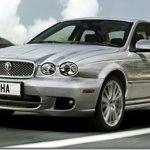 Jaguar X-Type deixará de ser fabricado no final do ano