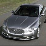 Está lançado o novo Jaguar XJ