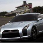 Nissan GT-R entra para o Guinness