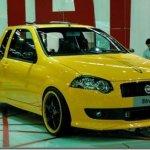 Fiat Strada ganhará versão Sporting com motor 1.4 flex