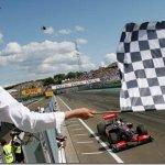 Hamilton sai do jejum e vence o GP da Hungria