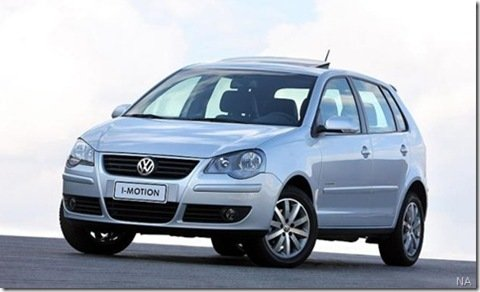 Volkswagen apresenta a linha I-Motion