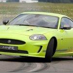 Jaguar anuncia edição especial do XK-R