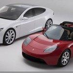 Fundo de investimentos árabe compra parte da tesla motors