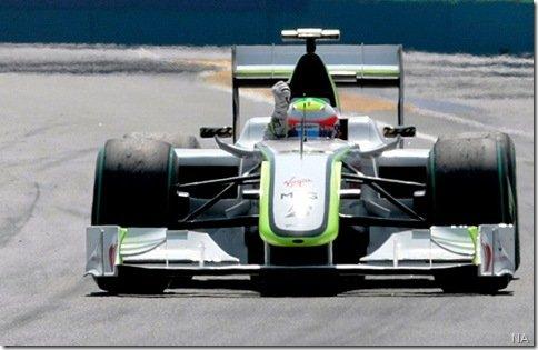 Barrichello vence em valência e conquista a 100ª vitória brasileira na Fórmula 1