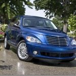 Chrysler Pt Cruiser ainda não sairá de linha