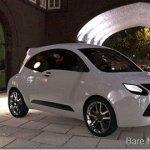 GM mostra seus novos projetos