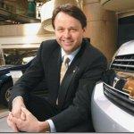 Chevrolet quer duplicar suas vendas na Europa