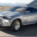 Versão hibrida dos BMW Série 7 e X6 serão apresentadas em Frankfurt