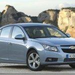 Tata Xenon e Chevrolet Cruze são lançados no Chile