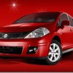 Chrysler encerra parceria com a Nissan, cancelando assim, a vinda do Trazo C