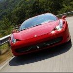 Ferrari divulga novs fotos e video da nova F458 Italia