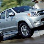 Toyota registra aumento de 16% nas vendas
