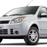 Linha 2010 do Ford Fiesta chega com mais equipamentos e preços reduzidos
