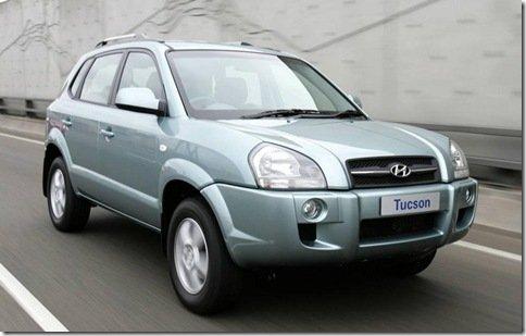 Hyundai está contratando 900 funcionários para o início da produção do Tucson brasileiro