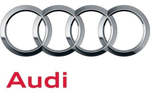 Audi apresenta novo logotipo