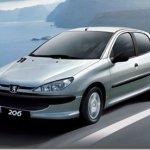 Peugeot anuncia 206 por R$ 25.700 em promoção na internet