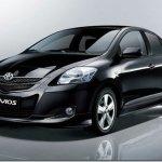 Toyota convoca 690.000 carros em recall