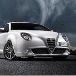 Alfa Romeo apresenta o MiTo Quadrifoglio Verde