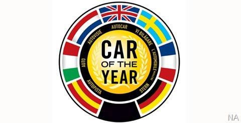 Candidatos ao premio de Carro do Ano na Europa já foram escolhidos