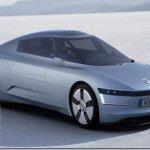 Volkswagen apresentará versão 2009 do 1 Litro em Frankfurt
