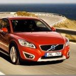 Volvo apresenta oficialmente o C30 reestilizado