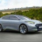 Renault Fluence Zero Emission: O Fluence elétrico