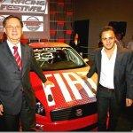 Fiat apresenta novas categorias automobilisticas para 2010