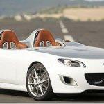 Mazda MX-5 Superlight é mais um modelo que será apresentado em Frankfurt