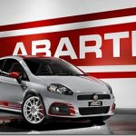 Abarth Grande Punto SuperSport será lançado em Frankfurt